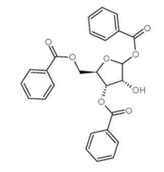 1,3,5-Tri-O-Benzoyl-Alpha-D-Ribofuranose